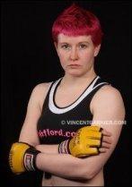 Roxanne Modafferi vs Aisling Daly Targeted For BlackEye 5