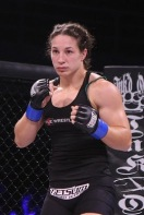 Promoting Real Women Interviews MMA fighter Sara McMann