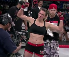 Colleen Schneider MMA