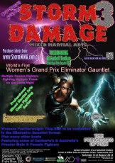storm damage tourney