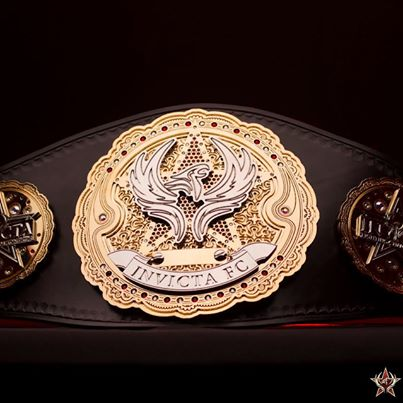 Champions and Belts new Title-belt