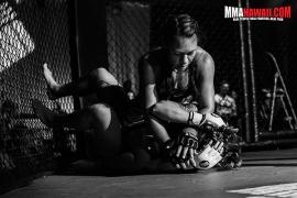 Courtesy MMA Hawaii
