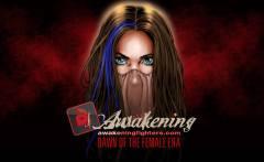 awakening females