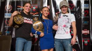invicta champs