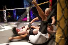 Daly vs. Benitez Courtesy Cage Warriors