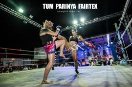 Fairtex vs. Lockwood courtesy Sam Pix