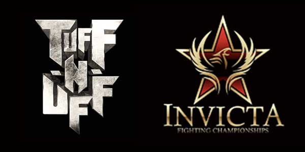 Tuff-n-uff Announces InvictaFC 145/155 Tournament Pairings