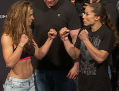 tate carmouche weigh in 2
