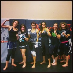 team tate xtreme couture