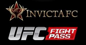 invicta fight pass
