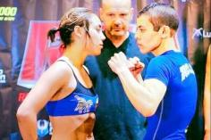Batara and Acevedo Courtesy Gil Marintez