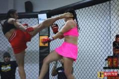 Santos Courtesy Astra Fight Team
