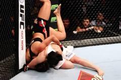 Courtesy UFC