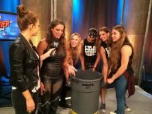 Courtesy WWE