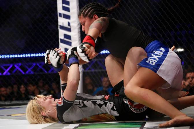 The MRS (WMMA and WBoxing News and Results) – Aug. 26