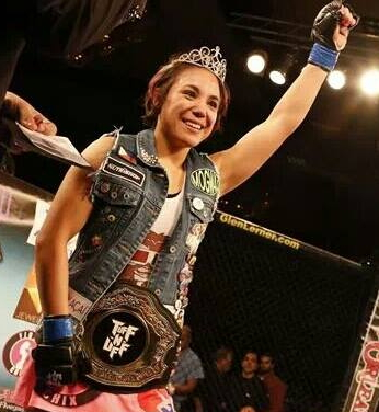 Stephanie Skinner to Face Kyra Batara in Denver