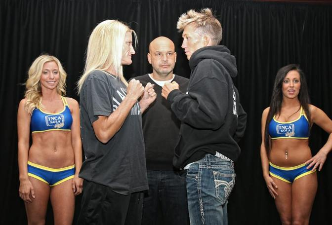 The MRS (WMMA and WBoxing News) October 10