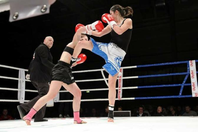 Muay Thai Friday – November 21