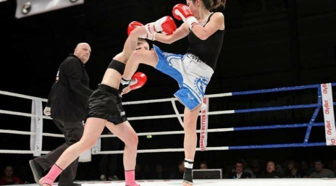 Muay Thai Friday – November 21