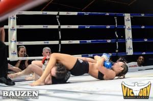 Courtesy Bauzen/Victory Combat Sports
