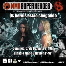 mma super heroes 8 dec 2014