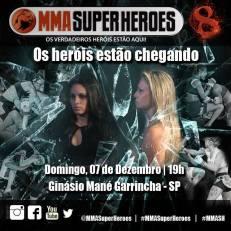 mma super heroes 8 dec 2014