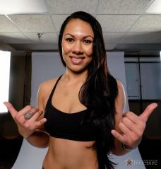 Paaluhi Curtesy Scott Hirano/InvictaFC