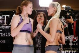 dandois evinger weigh in