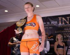 Courtesy Scott Hirano, InvictaFC