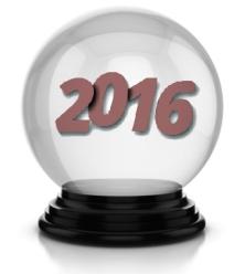 2016 predicitons