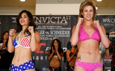 Rachael Ostovich and Ariel Beck