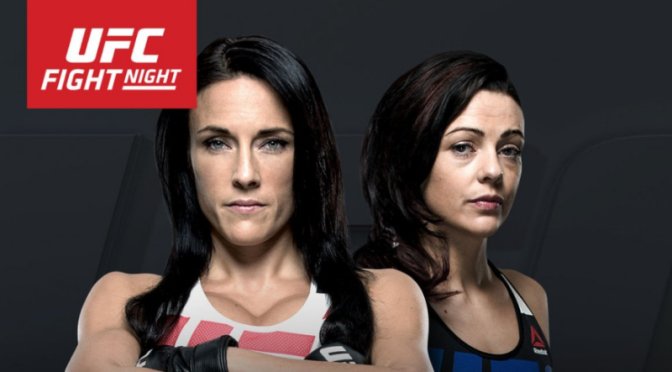 Watercooler: InvictaFC 17 Changes; UFC Gets Flyweight Bout