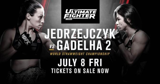 Watch the TUF 23 Finale Weigh-ins here at 3 p.m. pst/6 p.m. est