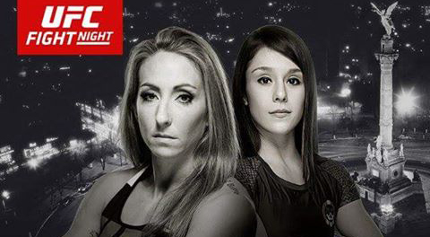 Alexa Grasso Signs to the UFC; Faces Heather Clark in Mexico