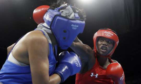 Olympic Boxing Recap: Shields and Adams Repeat; Mossely Takes Gold