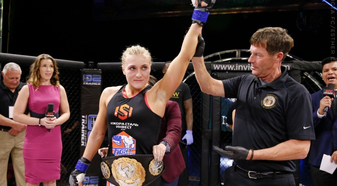 InvictaFc 20 Aftermath – What is next for the Athletes