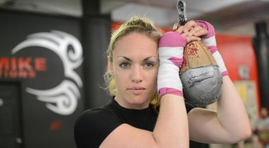 Watercooler: Boxing's Hardy to Invicta; Schneider to Bellator