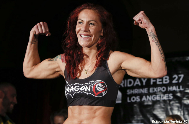 Cris Cyborg: The Facts and the Scenarios after USADA
