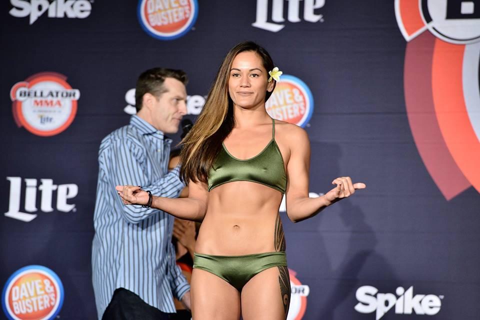 Katlyn Chookagian Bikini