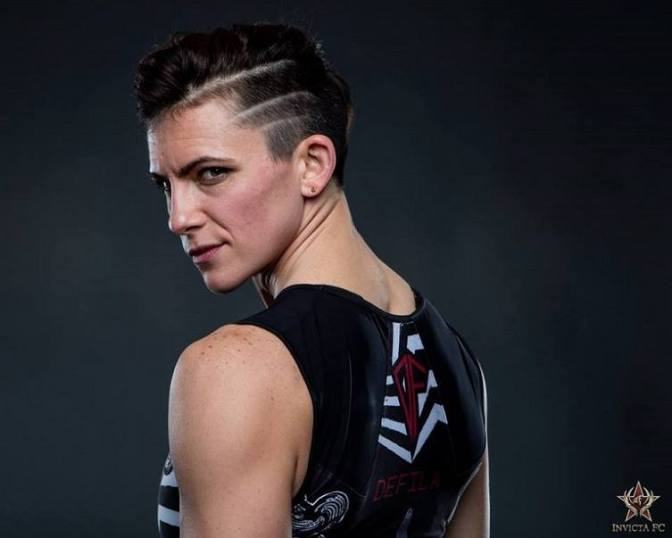 Colleen Schneider Talks Evolution; Bellator 125 Title