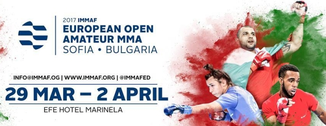 IMMAF European Championships 2017 Underway with 17 Female Fighters