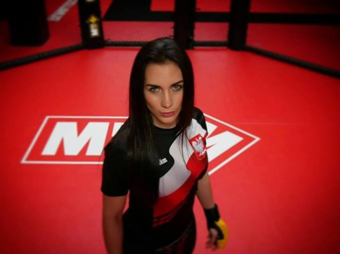 Veronica Macedo Takes the WMMA Press Newcomer of the Year 2016