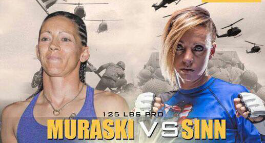 Video: Shannon Sinn Talks Boxing, MMA, and her Upcoming Fight at SCL