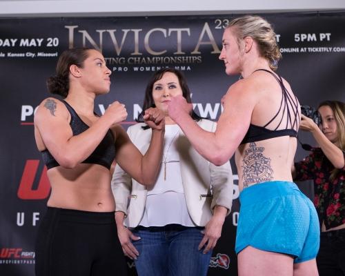 Kelly Faszholz vs Elizabeth Philips
