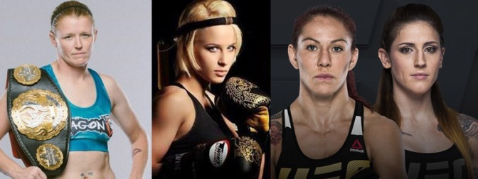 InvictaFC 24 Card Announced; Anderson vs. Cyborg Set for UFC
