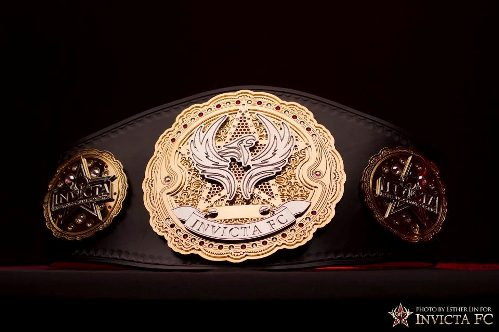 InvictaFC President Shannon Knapp Talk Titles and Contenders