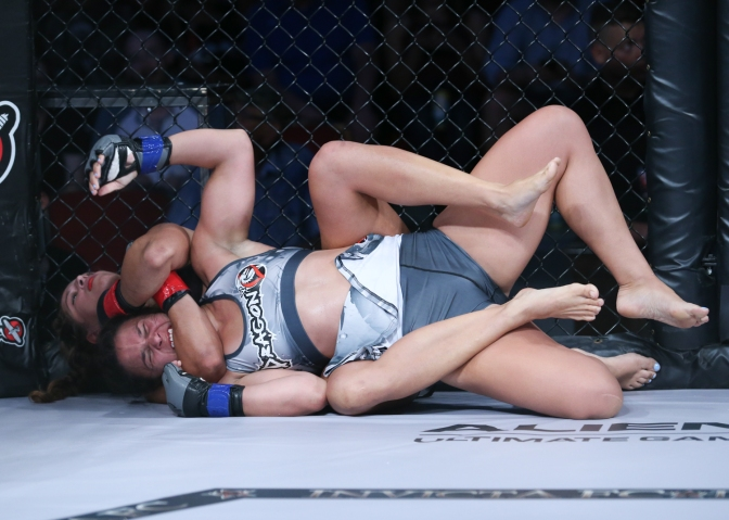 InvictaFC 24 Aftermath: What's Next for the Athletes?