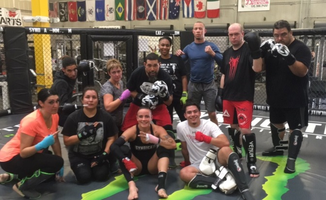 Video: Jessy Jess Rose Clark & Wimp2Warrior USA Season 1 Cast