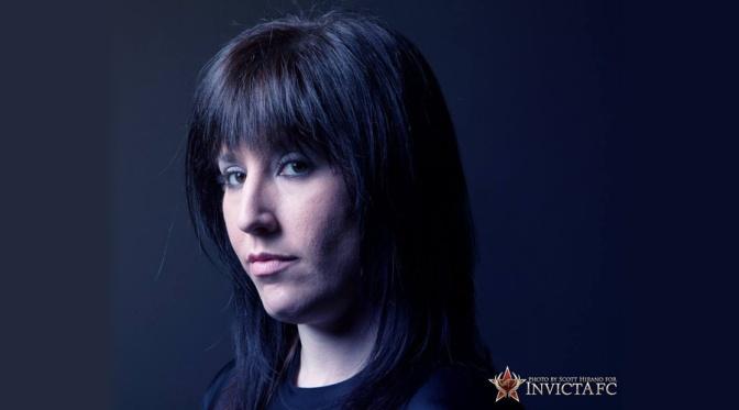 Interview: Gabby Romero Talks Invicta & EBI 12
