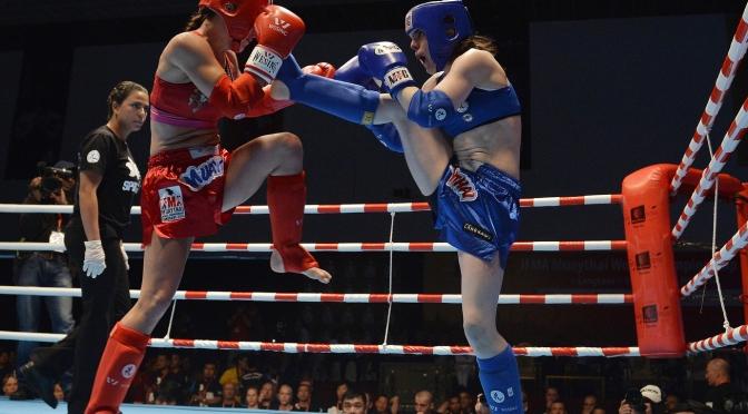 IFMA Muay Thai Amateur World Championships 2018 Results